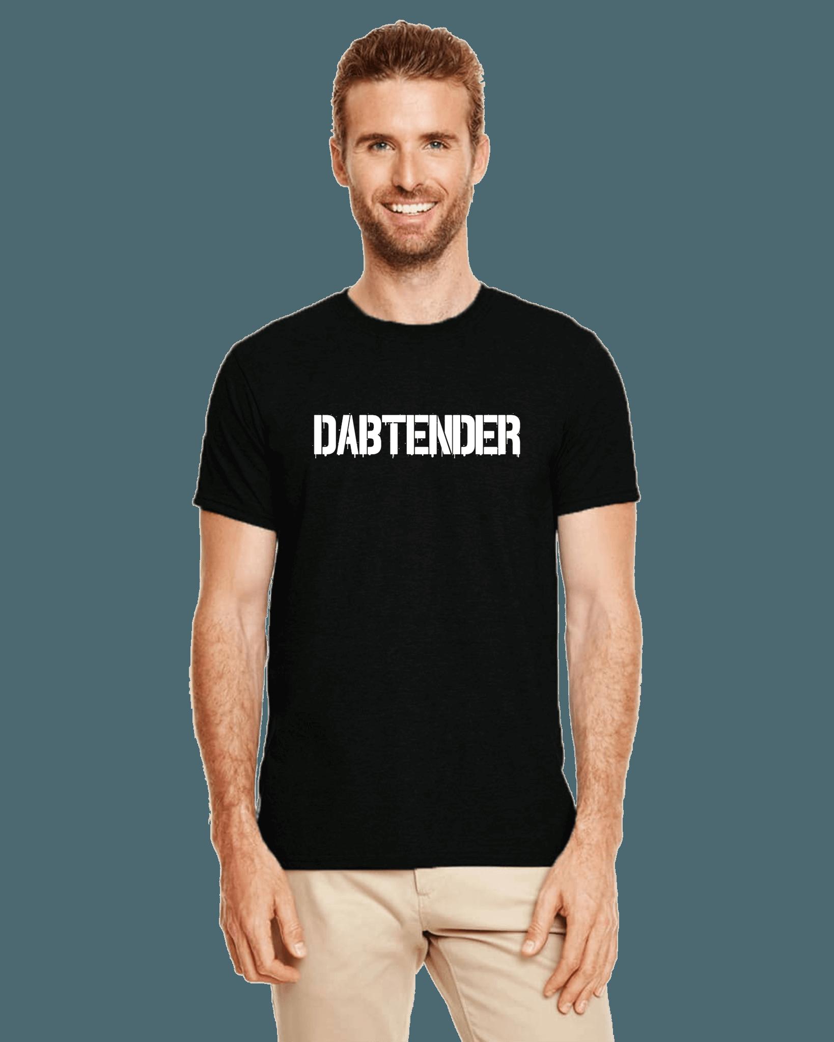 Dabtender 420 t-shirt